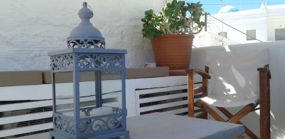 Details, pictures and price of the house Maisonette, Paros