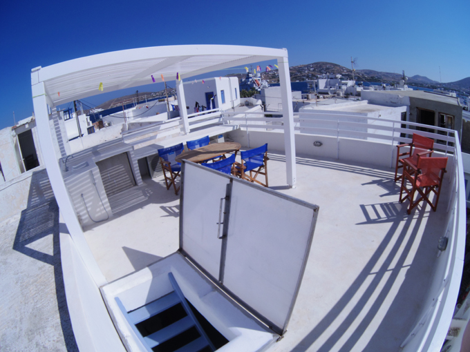 Details, pictures and price of the house Meltemi, Paros n.15