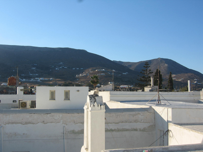 Details, pictures and price of the house Meltemi, Paros n.17
