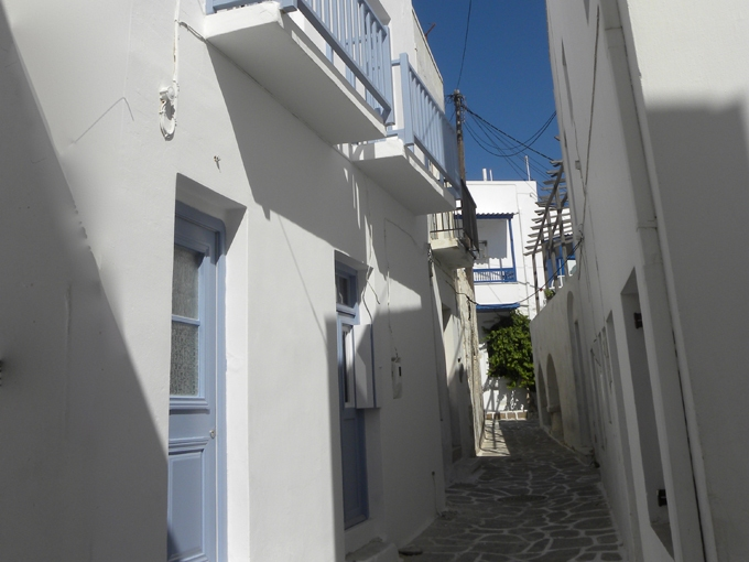 Details, pictures and price of the house Meltemi, Paros n.18