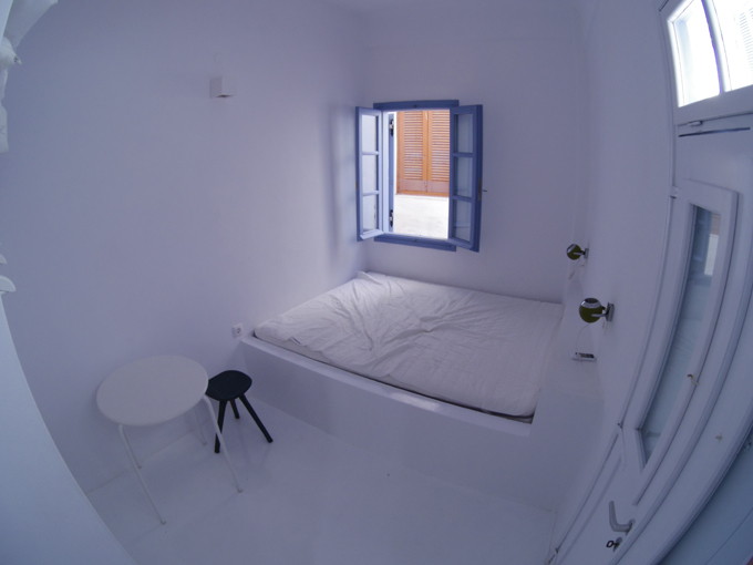 Details, pictures and price of the house Meltemi, Paros n.6