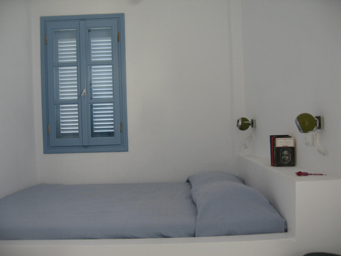 Details, pictures and price of the house Meltemi, Paros n.7
